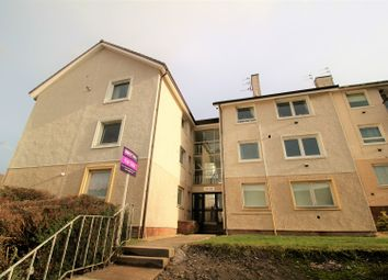 Thumbnail 2 bedroom flat for sale in Carnegie Hill, Glasgow