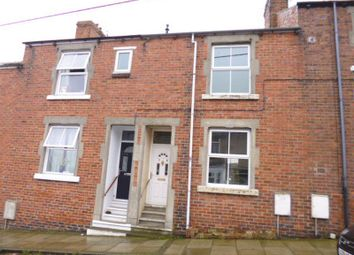 Thumbnail 2 bed terraced house to rent in Helmington Terrace, Hunwick, Crook