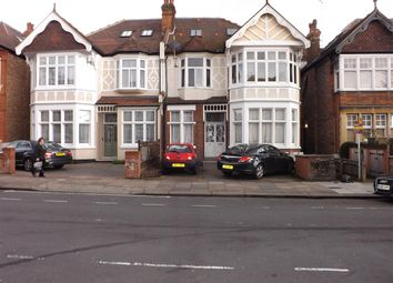 Thumbnail 2 bed flat to rent in Wolverton Gardens, Ealing Common, London
