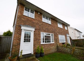 Thumbnail 3 bedroom property to rent in Rattle Road, Westham, Pevensey