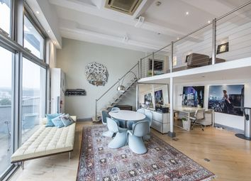 Thumbnail 2 bedroom flat to rent in Peterborough Road SW6, EPC D