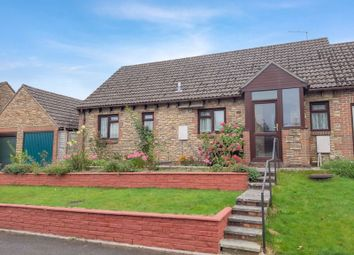 3 bed bungalow for sale in Langdons Way, Tatworth, Chard TA20