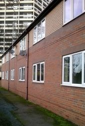Thumbnail 1 bed flat to rent in Allan Street, Clifton, Rotherham