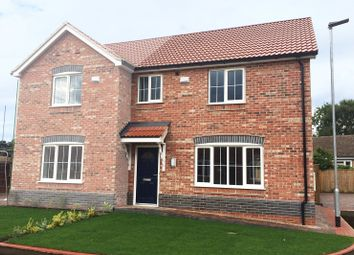 Thumbnail 3 bed semi-detached house for sale in Plot 286, The Canterbury, Falkland Way, Barton-Upon-Humber, North Lincolnshire