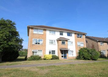 Thumbnail 2 bed flat for sale in Blandford Road, Hamworthy, Poole