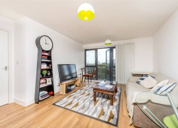 Thumbnail 2 bed property for sale in Waterfront House, Harry Zeital Way, Hackney, London