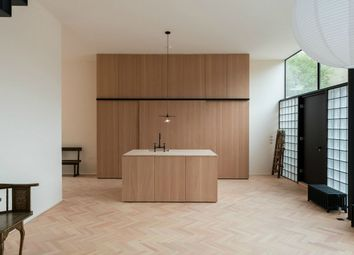 Thumbnail 3 bed terraced house for sale in Imperial Club, Mews House 2, Hindsley'S Place, London