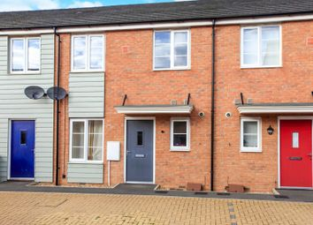 Thumbnail 1 bed property to rent in Elena Road, Peterborough