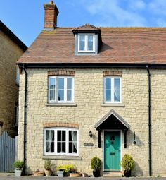 Thumbnail 3 bed semi-detached house for sale in 5 Walnut Road, Mere, Wiltshire
