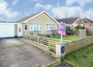 3 bed detached bungalow for sale in Alford Road, Mablethorpe LN12
