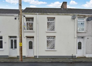 Thumbnail 2 bed terraced house for sale in North Street, Penydarren, Merthyr Tydfil