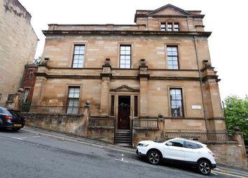 2 bed flat to rent in Garnethill Street, Glasgow G3