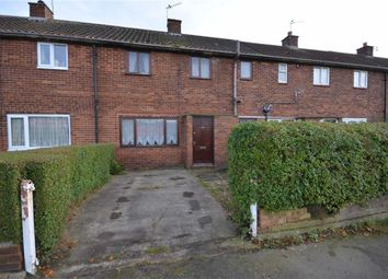 Thumbnail 3 bedroom terraced house for sale in Petre Avenue, Selby