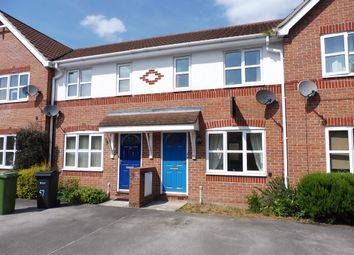 Thumbnail 2 bed town house for sale in Rosewood Drive, Winsford