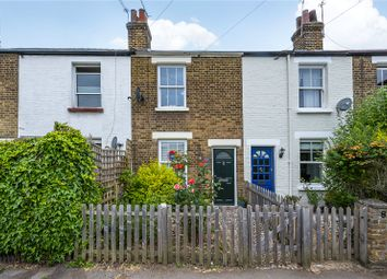 Thumbnail 2 bed detached house for sale in Windmill Lane, Long Ditton, Surbiton, Surrey