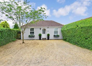 3 bed detached bungalow for sale in Belcaire Close, Lympne, Hythe, Kent CT21