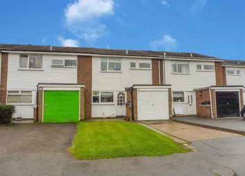 Thumbnail 3 bed terraced house for sale in Barnmead, Haywards Heath