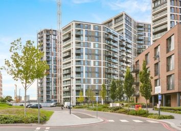 Thumbnail 2 bed flat to rent in Duke Of Wellington Avenue London, London