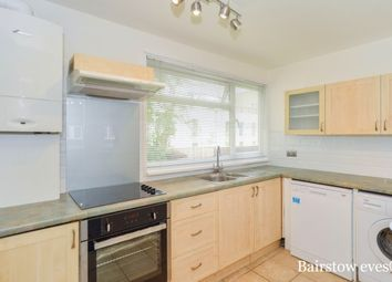 Thumbnail 2 bedroom flat to rent in The Ridings, Romford Road, Chigwell