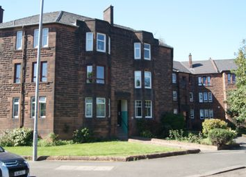 Thumbnail 3 bed flat to rent in Anniesland Road, Anniesland