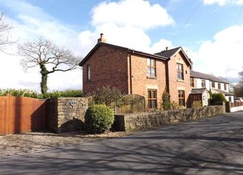 Thumbnail 4 bed semi-detached house for sale in Fairview Cottage, Pear Tree Lane, Euxton, Chorley