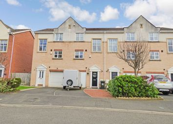 Thumbnail 2 bed town house for sale in Chirton Dene Quays, North Shields