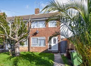 Thumbnail 3 bed property to rent in Attfield Walk, Eastbourne
