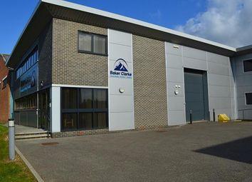 Thumbnail Office for sale in Swiss House, Beckingham Business Park, Beckingham Street, Tolleshunt Major, Maldon