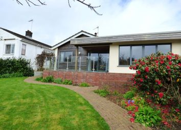 Thumbnail 2 bed detached bungalow to rent in The Crescent, Brixton, Plymouth