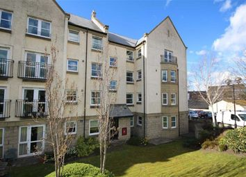 Thumbnail 2 bed flat for sale in 24, Eden Court, Cupar, Fife