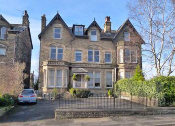 Thumbnail 2 bed flat to rent in Kings Road, Harrogate