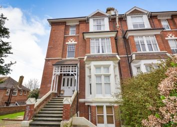 Thumbnail 1 bed flat to rent in Dane Road, St Leonards On Sea