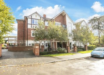 Thumbnail 2 bed flat for sale in St. Johns Road, Loughton