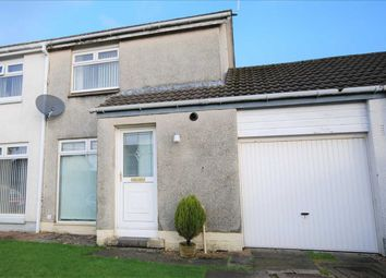 Thumbnail 2 bed semi-detached house for sale in Dornoch Court, Kilwinning