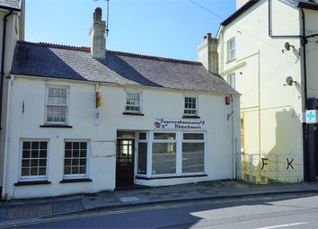 Thumbnail 1 bedroom terraced house for sale in The Farmhouse Kitchen, Glendower Square, Goodwick, Pembrokeshire