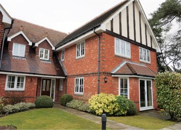 Thumbnail 2 bed flat for sale in Tilford Road, Hindhead