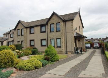 Thumbnail 2 bed flat to rent in Gowan Rigg, Forfar