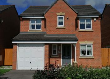 Thumbnail 4 bed detached house for sale in Westfields Drive, Bootle