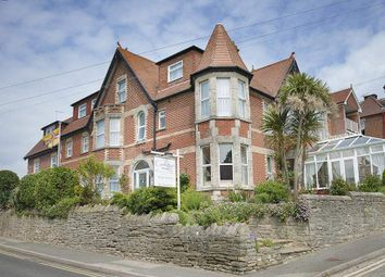 Thumbnail Hotel/guest house for sale in Hotel, Swanage