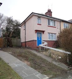 Thumbnail 2 bed end terrace house for sale in George Road, Halesowen, West Midlands