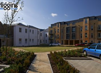 1 bed flat for sale in Hewson Court, Church Street, Maidstone, Kent ME14