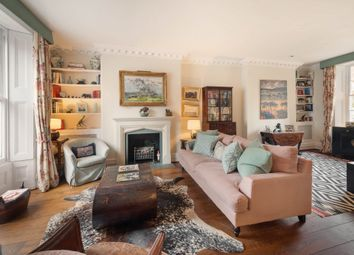 Thumbnail 3 bed terraced house for sale in Limerston Street, Chelsea