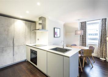 Thumbnail 1 bed flat for sale in Little Adelphi, 10-14 John Adam Street, London