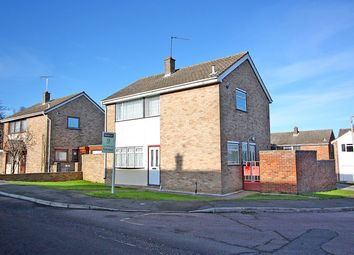 Thumbnail 3 bed detached house for sale in Ramsey Road, Halstead