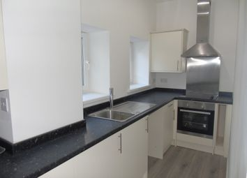 Thumbnail 3 bed property for sale in Ynysangharad Road, Pontypridd