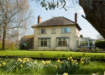 Thumbnail 4 bed country house for sale in Alford, Castle Cary