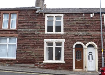 3 bed property for sale in John Street, Workington, Cumbria CA14