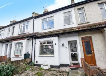 Thumbnail 3 bedroom property for sale in Havelock Road, Bromley