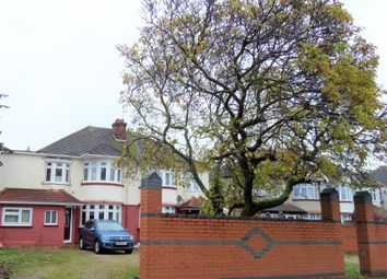 Thumbnail 5 bed semi-detached house to rent in Great West Road, Hounslow, Middlesex