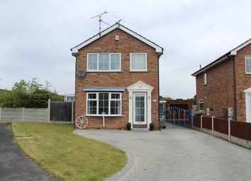 Thumbnail 3 bedroom detached house for sale in Staunton Road, Cantley, Doncaster